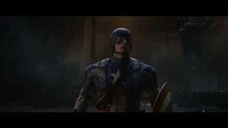 Capturing The Central Base of Hydra Part 2 Captain America The First Avenger-0