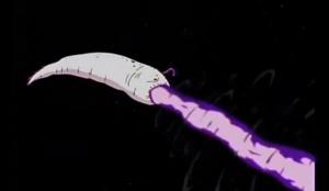 Dark one worm 7