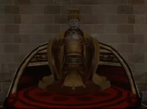 Emperor Sun Hai 04