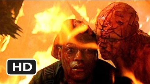 Event Horizon (8 9) Movie CLIP - To Hell (1997) HD