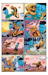 Gog (Tsiln) (Earth-616) from Amazing Spider-Man Vol 5 42 0003