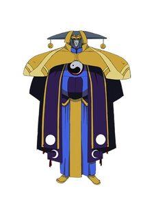 Lord Hazanko