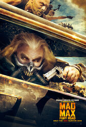 MMFR Immortan Joe Online Art