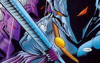 Masked Guards (Comics)