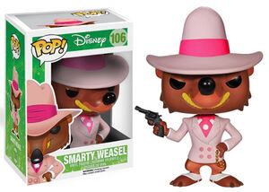 Smarty-weasel-pop-vinyl