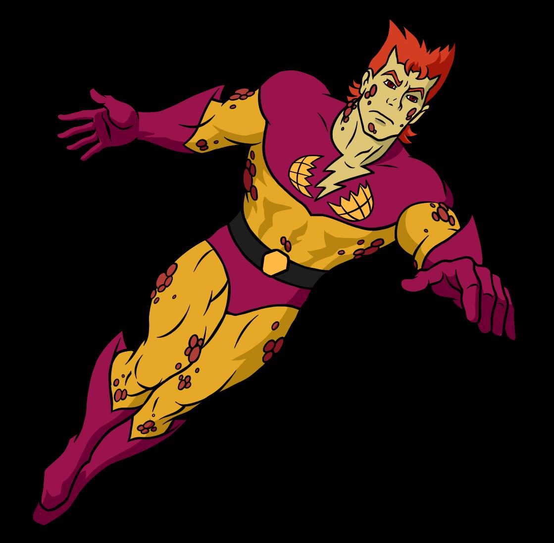 captain pollution | villains wiki | fandom poweredwikia