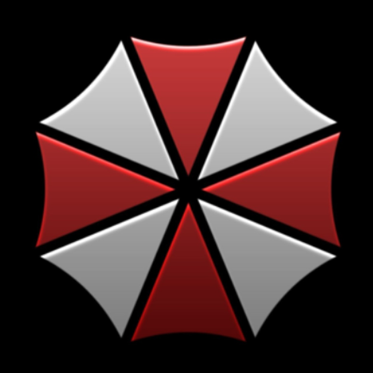 Image umbrella logog villains wiki fandom powered by wikia umbrella logog voltagebd Images