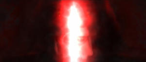 Darth Sidious vision cackle