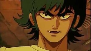 Devilman OVA Part 2 - The Demon Bird ENG DUB