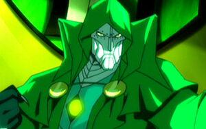 Doctor Doom FFWGH