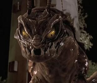 Alien form (1997)