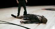 Hackman's death