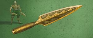 Leaf blades01