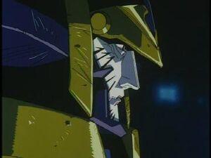 Outlaw Lord Hazanko 6462