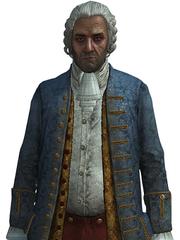 Pierre fayet