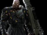Nemesis (Resident Evil)
