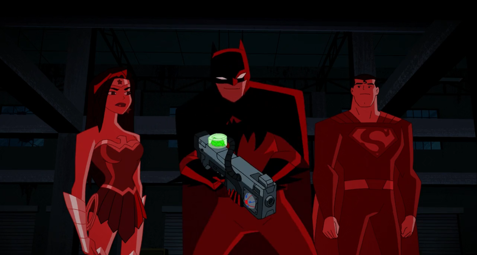 Red Justice League | Villains Wiki | FANDOM powered by Wikia Red Son Justice League