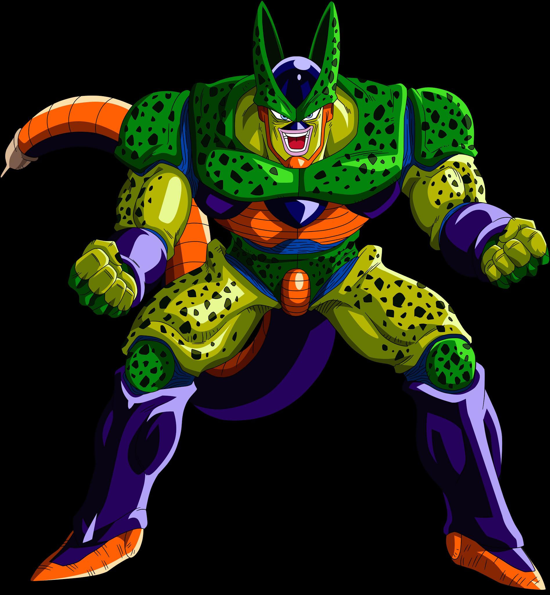cell villains wiki fandom