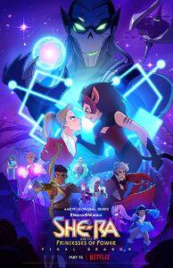 She-Ra Season 5 new poster