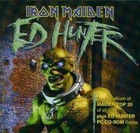THE ED HUNTER