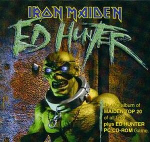 THE ED HUNTER