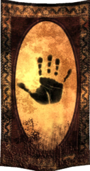 The Dark Brotherhood Banner