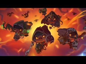 Apocalyptic Hog Riders
