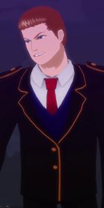 Cardin ProfilePic Uniform