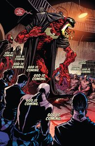 Carnage (Earth-616) Absolute Carnage Lethal Protectors Vol 1 1 0001