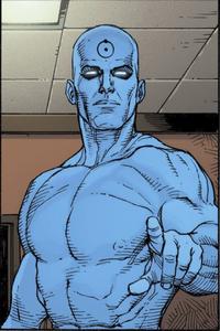 Doctor Manhattan Watchmen 0002