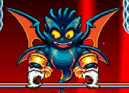 Evil-Starfy