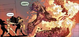 Jason Woodrue Harley Quinn and Poison Ivy 05