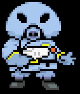 PigmaskBlue