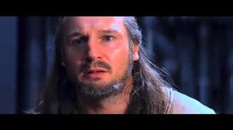 Qui-Gon Jinn & Obi-Wan Kenobi Vs. Darth Maul