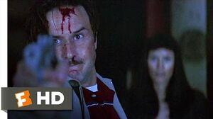 Scream 3 (12 12) Movie CLIP - Firing the Director (2000) HD
