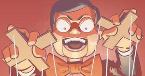 Slappy (comics)