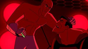 Supermandoomsday(2007) 1421
