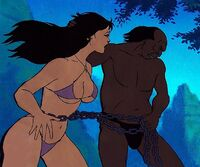 Teegra and Clurox