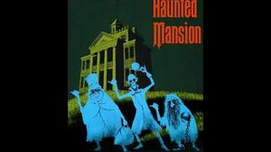 The Haunted Mansion - (2