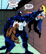 Venom and Vermin in the Vault