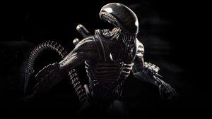 Zzz Mkx alien r