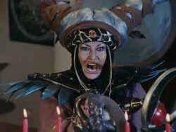 Bandora Summing Satan -1