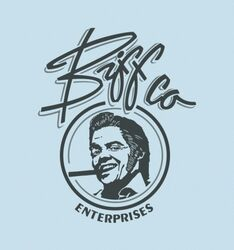 BiffCo Enterprises Logo