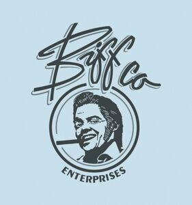 BiffCo Enterprises Logo