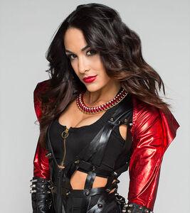Brie Bella LOD
