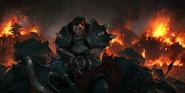 Darius LOR 1