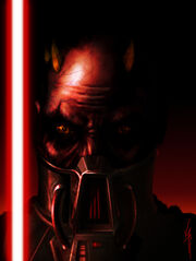Darth Arctis