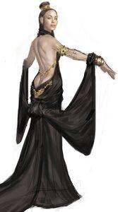 Persephone (GoWCoO)
