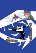 The Superior Foes of Spider-Man Vol 1 5 Textless