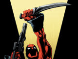 Deadpool (Ultimate Marvel)